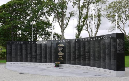 Mayo Great War Memorial