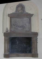 Percival Memorial