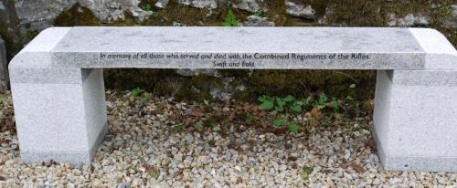 Castlebar, Mayo Peace Park