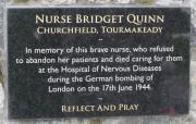 Quinn Memorial