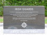 Irish Guards Memorial