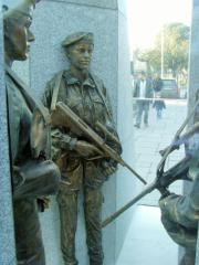 National Memorial to the Defence Forces
