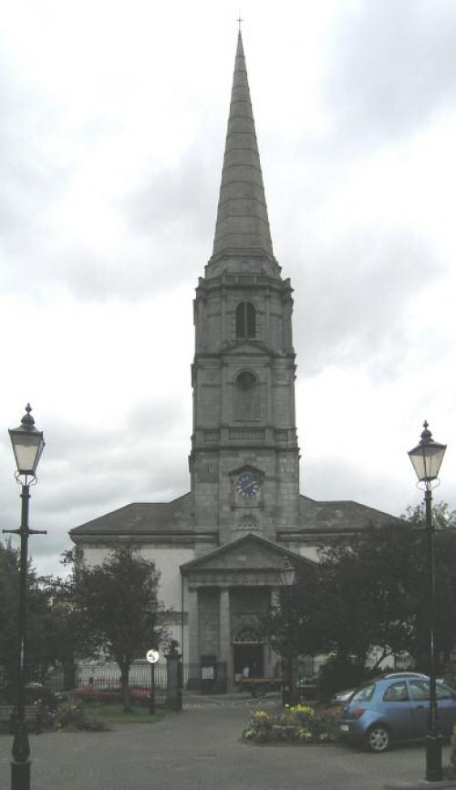 Waterford, Christ Church Cathedral
