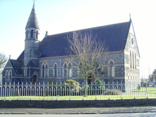 Culmullen, St. Martin's Church
