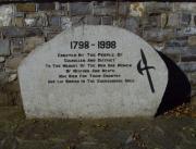 Culmullen 1798 Memorial