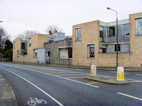 Dublin 06, Ranelagh Multi-Denominational School