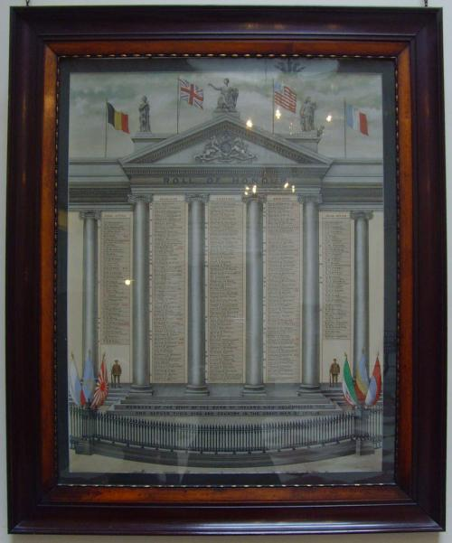 Dublin 02, Bank of Ireland