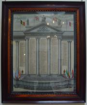 Bank of Ireland Roll of Honour