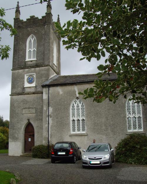 Killiskey Parish Church