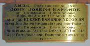 Esmonde Memorial