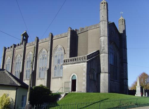 Collon Church