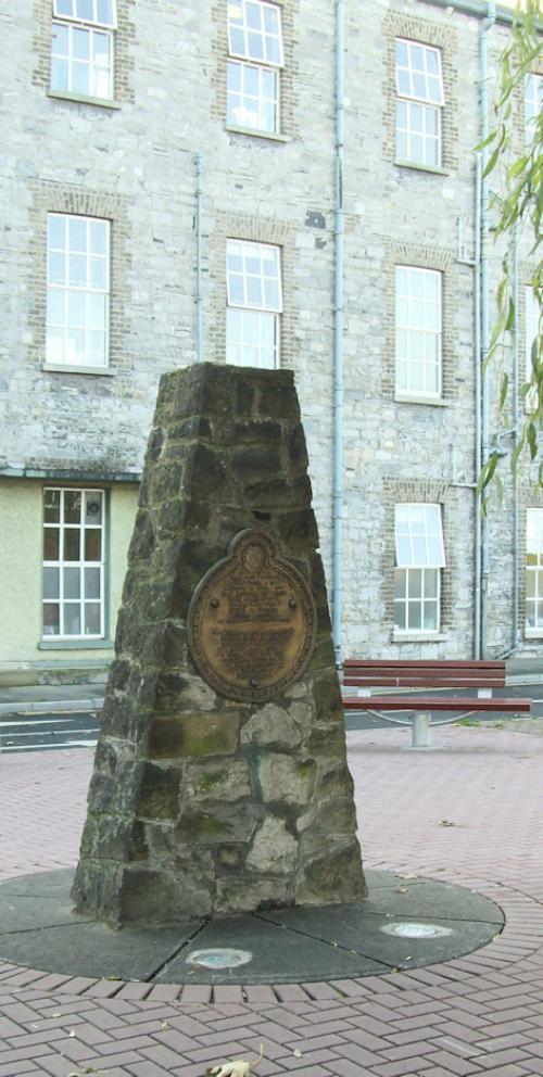 Dublin 08, St. James's Hospital