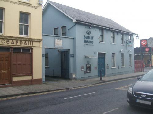 Kilmallock, Lord Edward Street