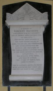 Mackesy Memorial