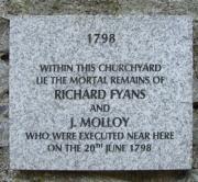 Rathcoole 1798 Memorial