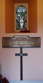 St. John's Great War Memorial