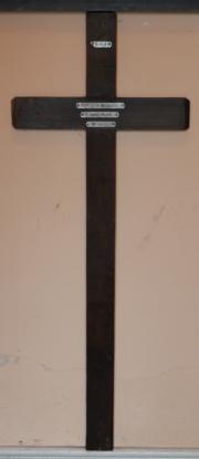 Colvill Cross