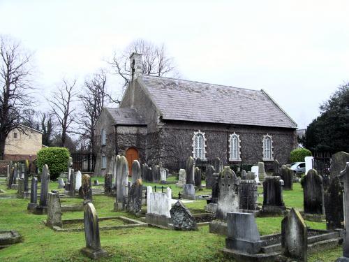 Dublin 09, Drumcondra Parish Church