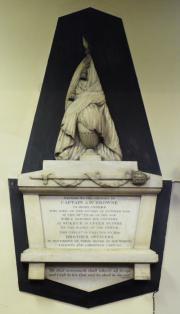 A. W. Browne Memorial