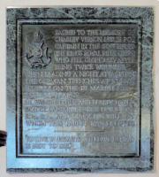 Poë memorial