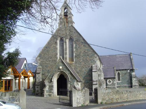 Greystones, St. Patrick's Church