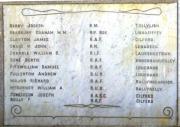 Gilford War Memorial