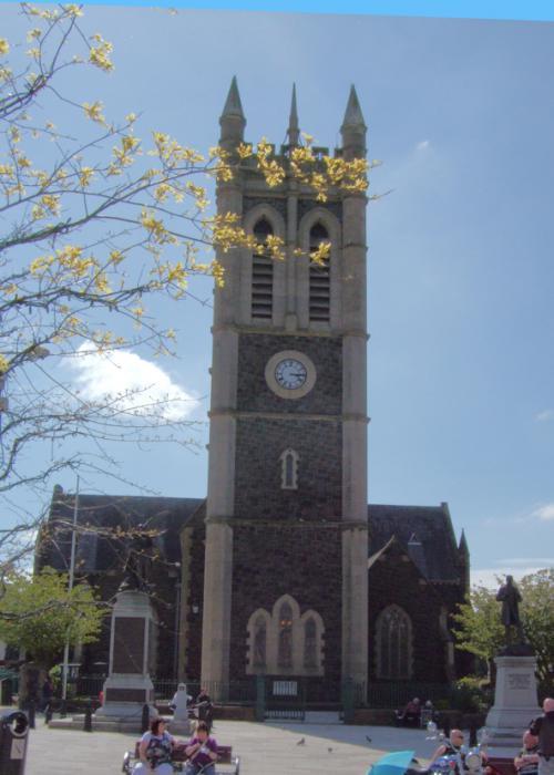 Portadown, St. Mark's Church