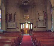 St. Mark's Church Great War Memorial