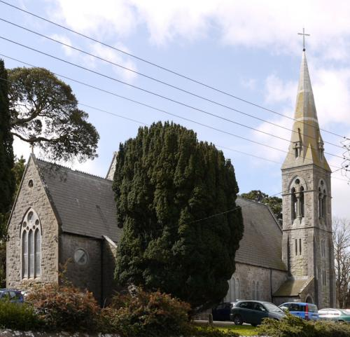 Skerries, St. Patrick's Church