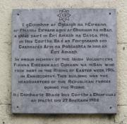 1916 Memorial