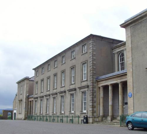 Enniskillen, Portora Royal School