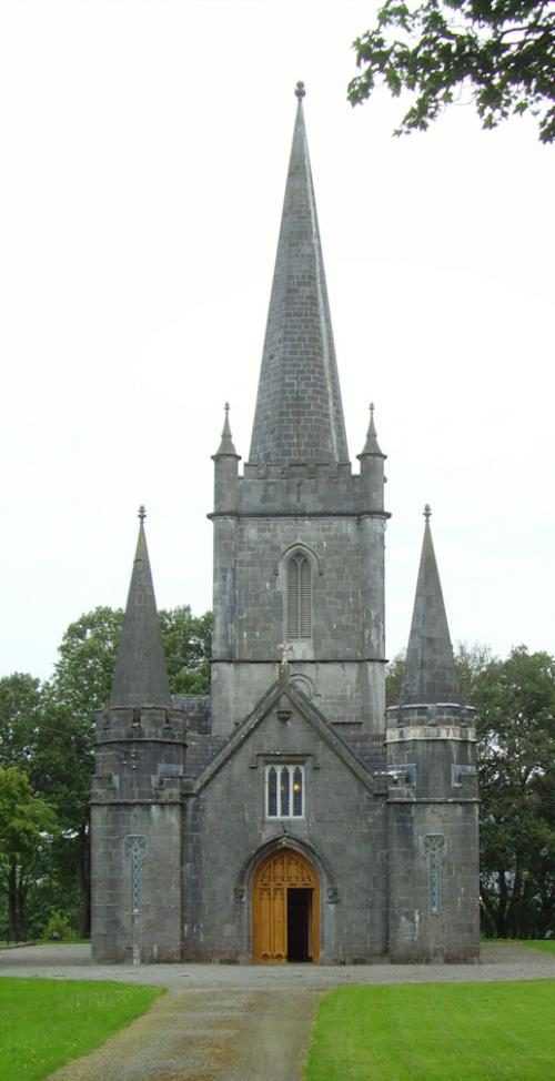 Cahir, St. Paul's Church