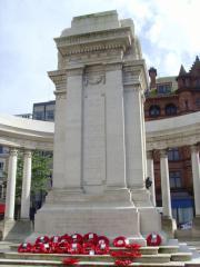 Belfast War Memorial