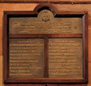 Q.A.I.M.N.S. Memorial
