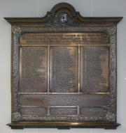 Great Northern Railway War Memorial