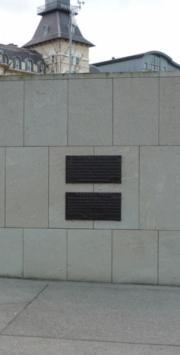 Patrick Moran Memorial