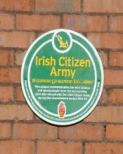 Irish Citizen Army Memorial