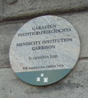 Mendicity Institution Memorial