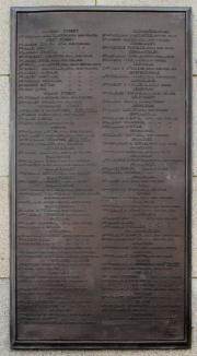 Portadown War Memorial