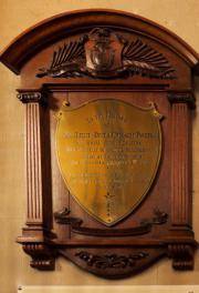 Inglis Memorial