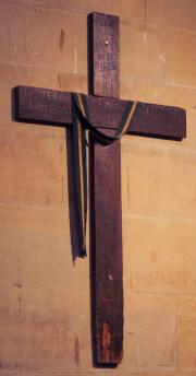 Lenox-Conyngham Memorial