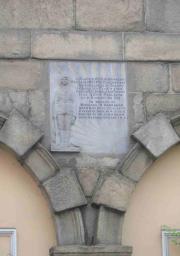 O'Hanrahan Memorial