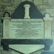 Pendleton Memorial