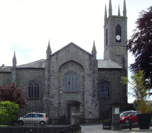 Navan, St. Mary's Church