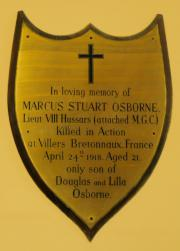 Osborne Memorial
