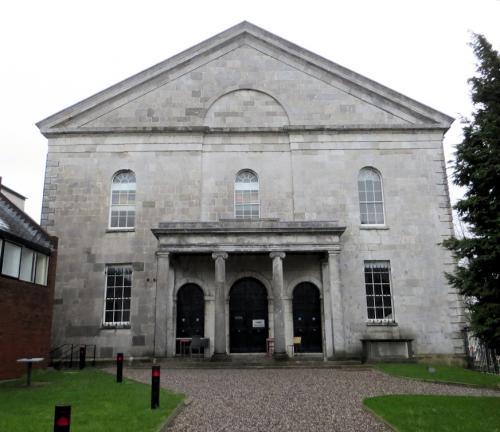 Cork, Triskel Arts Centre