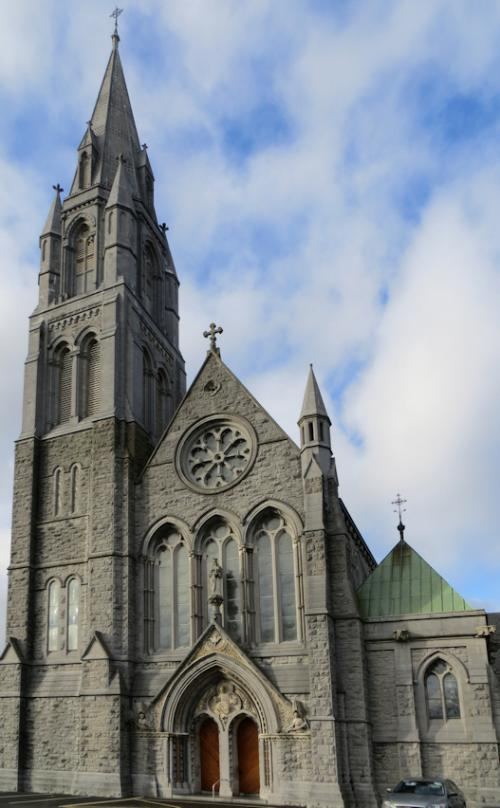 Nenagh, St. Mary of the Rosary
