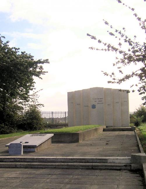 Dublin 11, Glasnevin Cemetery Extension