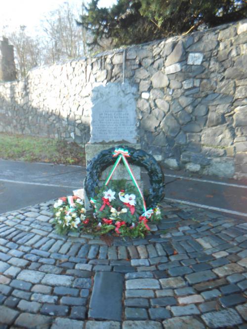 Dublin 15, Ashtown Roundabout