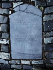 Martin Savage Memorial